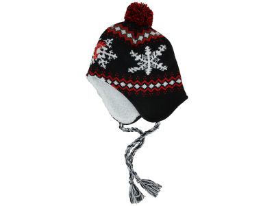 Cincinnati Bearcats Top of the World NCAA Jingle Knit Hat