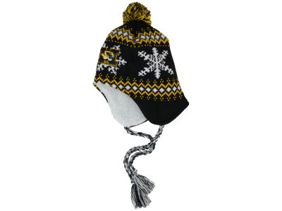 Missouri Tigers Top of the World NCAA Jingle Knit Hat