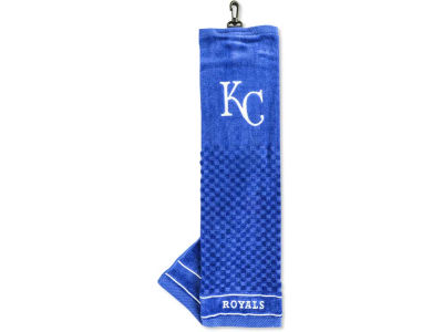 Kansas City Royals Trifold Golf Towel