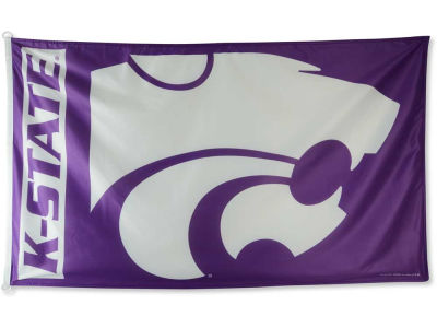 Kansas State Wildcats 3x5ft Flag