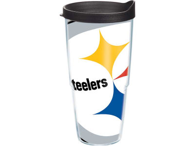 Pittsburgh Steelers 24oz. Colossal Wrap Tumbler