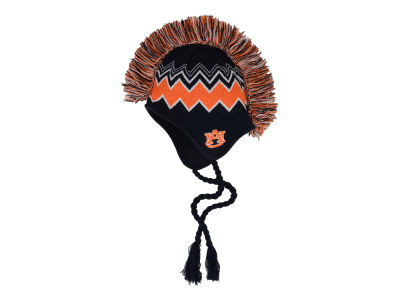 Auburn Tigers Top of the World NCAA Snuggle Mohawk Knit