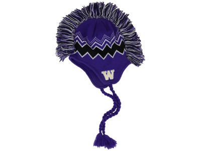 Washington Huskies Top of the World NCAA Snuggle Mohawk Knit