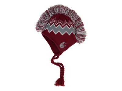 Washington State Cougars Top of the World NCAA Snuggle Mohawk Knit