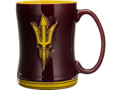 Arizona State Sun Devils 14 oz Relief Mug