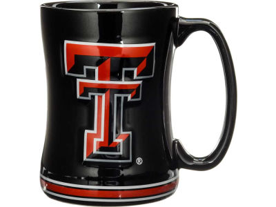 Texas Tech Red Raiders 14 oz Relief Mug
