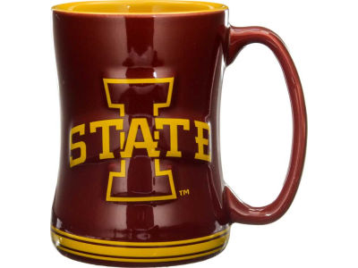 Iowa State Cyclones 14 oz Relief Mug