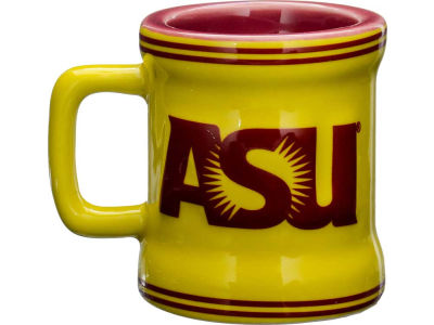 Arizona State Sun Devils 2oz Mini Mug Shot