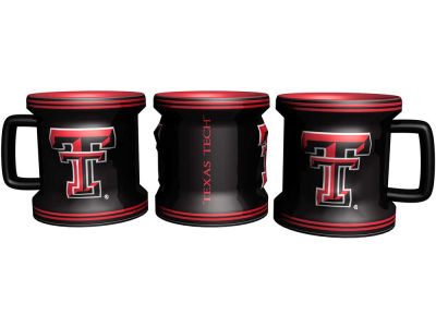 Texas Tech Red Raiders 2oz Mini Mug Shot