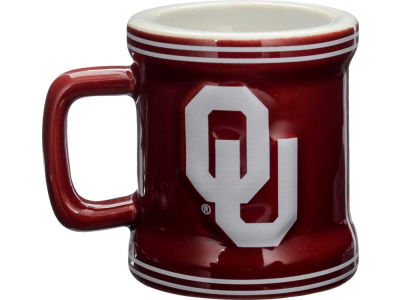 Oklahoma Sooners 2oz Mini Mug Shot
