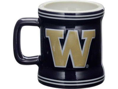 Washington Huskies 2oz Mini Mug Shot