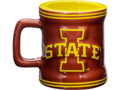 Iowa State Cyclones 2oz Mini Mug Shot