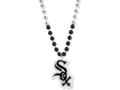 Chicago White Sox Team Logo Beads-Rico