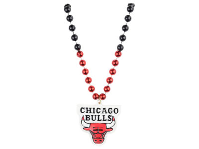 Chicago Bulls Team Logo Beads-Rico