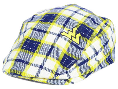 West Virginia Mountaineers NCAA THS Driving Cap