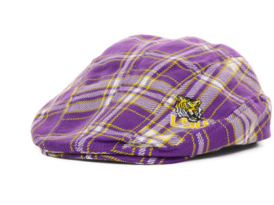 LSU Tigers NCAA THS Driving Cap