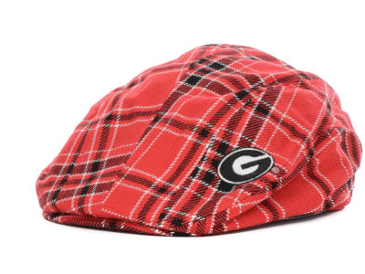 Georgia Bulldogs Driving Cap