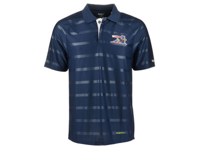 Montreal Alouettes Reebok CFL Men's Debossed XP Team Polo Shirt