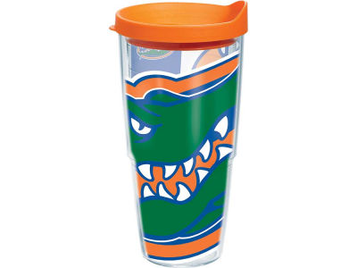 Florida Gators 24oz. Colossal Wrap Tumbler