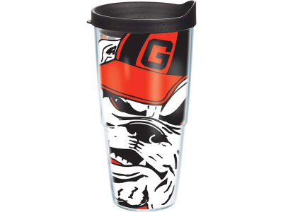 Georgia Bulldogs 24oz. Colossal Wrap Tumbler