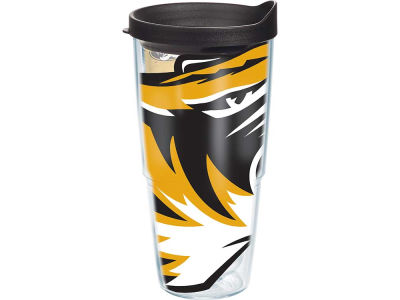 Missouri Tigers 24oz. Colossal Wrap Tumbler