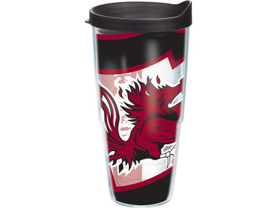 South Carolina Gamecocks 24oz. Colossal Wrap Tumbler