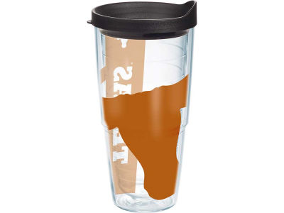 Texas Longhorns 24oz. Colossal Wrap Tumbler