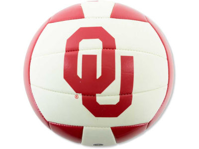 Oklahoma Sooners NCAA Volleyball Fullsize