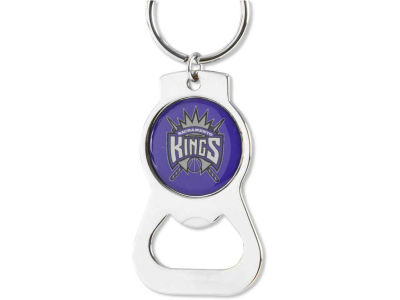 Sacramento Kings Aminco Bottle Opener Keychain