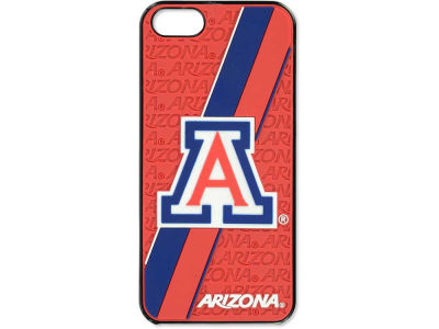 Arizona Wildcats iPhone SE Case Hard Logo