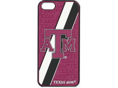 Texas A&M Aggies iPhone SE Case Hard Logo