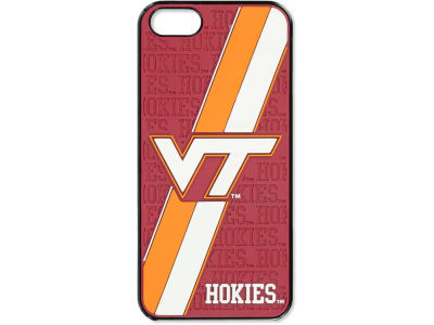 Virginia Tech Hokies iPhone SE Case Hard Logo