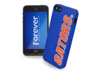 Florida Gators iPhone SE Case Silicone Logo