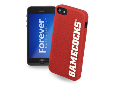 South Carolina Gamecocks iPhone SE Case Silicone Logo