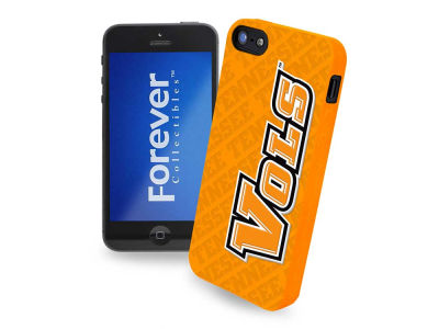 Tennessee Volunteers iPhone SE Case Silicone Logo
