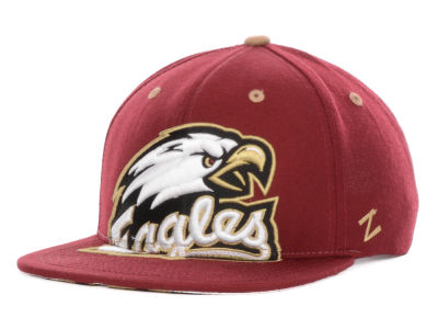 Boston College Eagles Zephyr NCAA Menace Snapback Cap