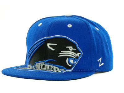 Eastern Illinois Panthers Zephyr NCAA Menace Snapback Cap