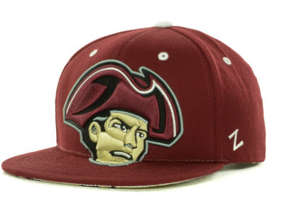 Massachusetts Minutemen Zephyr NCAA Menace Snapback Cap