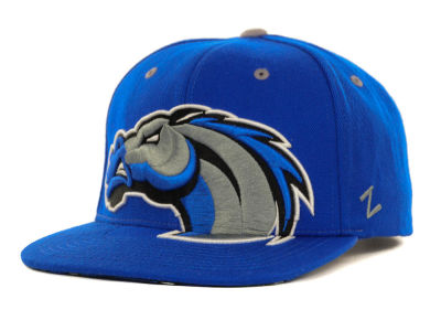 Middle Tennessee State Blue Raiders Zephyr NCAA Menace Snapback Cap