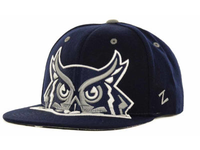 Rice Owls Zephyr NCAA Menace Snapback Cap