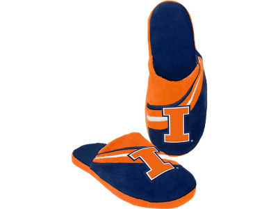 Illinois Fighting Illini Big Logo Slide Slippers