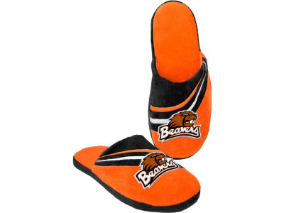 Oregon State Beavers Big Logo Slide Slippers