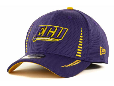 East Carolina Pirates New Era NCAA Training Camp 39THIRTY Cap