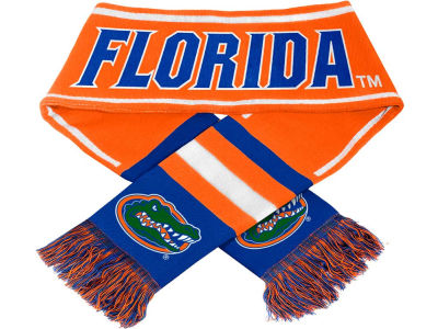 Florida Gators 2013 Wordmark Acrylic Knit Scarf