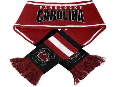 South Carolina Gamecocks 2013 Wordmark Acrylic Knit Scarf