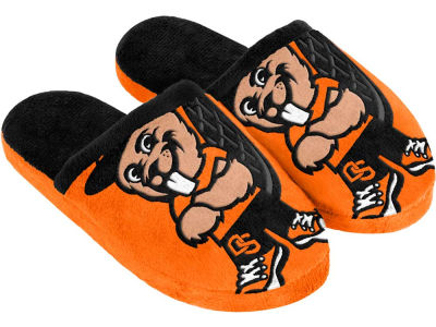 Oregon State Beavers Mascot Slide Youth Slippers