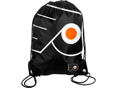 Philadelphia Flyers Big Logo Drawstring Backpack