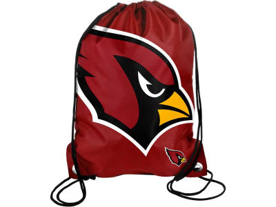Arizona Cardinals Big Logo Drawstring Backpack