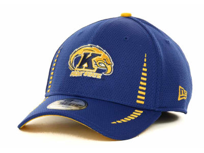 Kent State Golden Flashes New Era NCAA Training Camp 39THIRTY Cap
