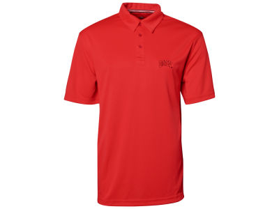 UNLV Runnin Rebels NCAA First Cut Grid Polo